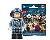 レゴ(LEGO) ミニフィギュア ハリー・ポッターシリーズ1 ティナ・ゴールドスタイン|LEGO Harry Potter Collectible Minifigures Series1 Tina Goldstein 【71022-18】