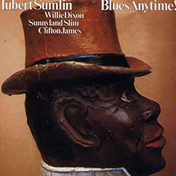 Blues Anytime!