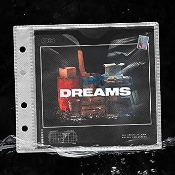 Dreams (feat. Streak en la Base, Keydel & Snif)