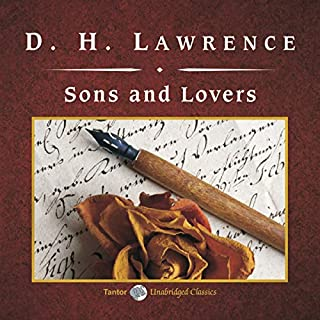 Sons and Lovers cover art