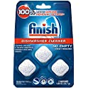 3-Count Finish In-Wash Dishwasher Cleaner