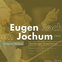 ベートーヴェン : 交響曲 第6番 「田園」 | 交響曲 第7番 | 「エグモント」 序曲 (Ludwig van Beethoven : Symphonie Nr.6 F-Dur op.68 ''Pastorale'' | Symphonie Nr.7 A-Dur op.92 | Ouverture zu ''Egmont'' op.84 / Eugen Jochum & Bamberger Symphoniker) [2LP] [1982 Live] [Limited Edition] [Analog]