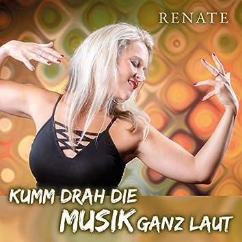 Kumm drah die Musik ganz laut (Radioversion)
