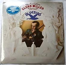 Complete Glen Miller Vol III 1939-1940 Bluebird