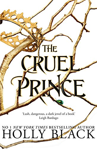 The Cruel Prince (The Folk of the Air) (English Edition)