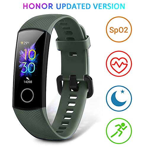smartwatch compatibile ios HONOR Band 5 Activity Tracker