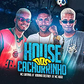 House dos Cachorrinho (Brega/Funk)