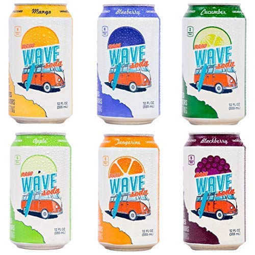 Wave Soda