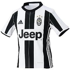 Adidas Camiseta Juventus FC 1ª Equipación 2016/2017 Niños