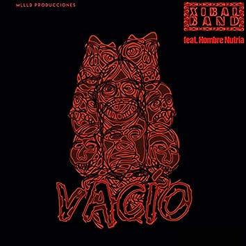 Vacío (feat. Hombre Nutria)