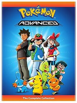 Best pokemon advanced dvd Reviews