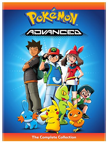 pokemon advanced box set 2 - 8