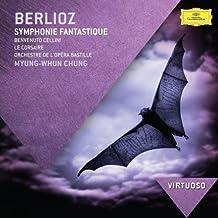 Virtuoso-Berlioz: Symphonie Fantastique by CHUNG / BASTILLE OPERA ORCH (2012-10-16)