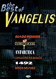 BEST OF - arrangiert für Klavier [Noten / Sheetmusic] Komponist: VANGELIS
