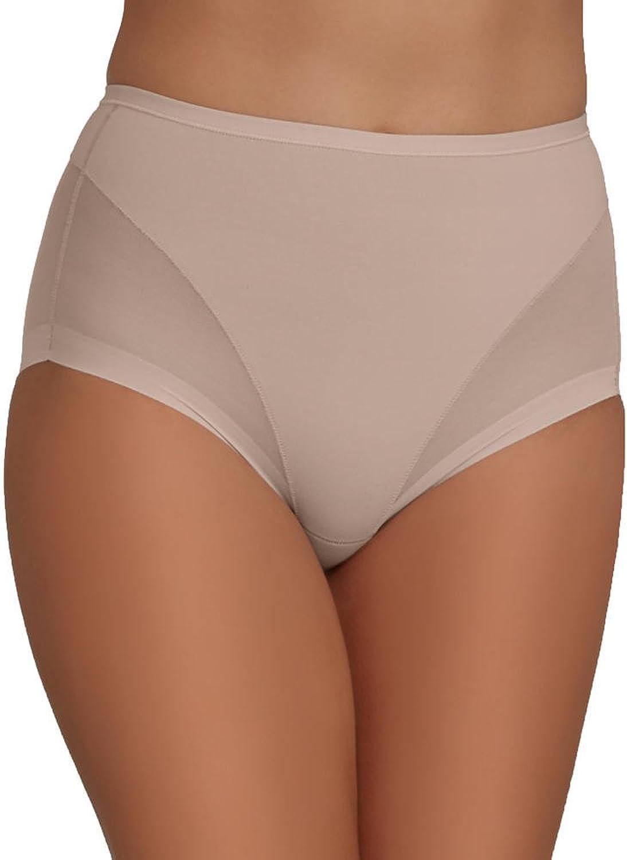 Leonisa Women's Super Comfy Control Shapewear Panty