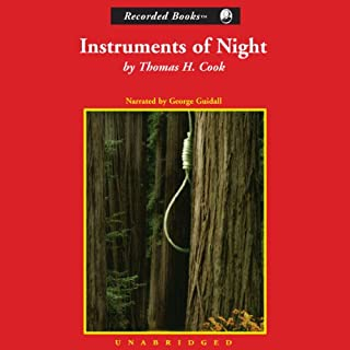 Instruments of Night audiobook cover art