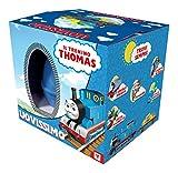 Uovissimo Thomas ricco di sorprese Contiene 2 giocattoli Mattel e 3 sorprendenti gadget Età: 3+