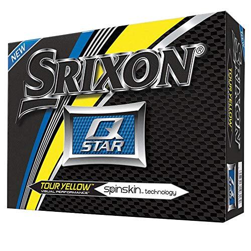 Srixon Q-Star 4 Golf Ball