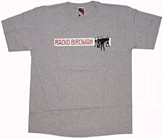 Logo(Tシャツ)(グレー)(Lサイズ)(HWZCC-11643)