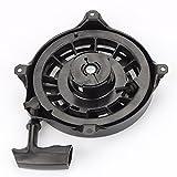 Hilom Rewind Recoil Starter for Briggs & Stratton 497680 498144 Toro Lawnboy MTD Snapper Lawnmower Oregon...