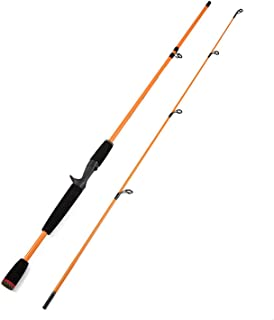 Fishing Rods 1.8M Fishing Rod Casting Lake Hard Fishing Rod Fishing Rods Carbon Fiber