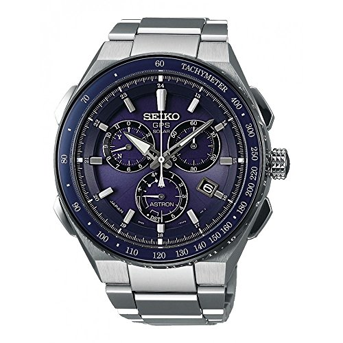 Seiko SSE127J1 Reloj de pulsera para hombre