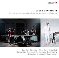 Lauda Concertata: Works by Emmanuel Sejourne and Akira Ifukube