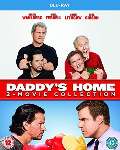 Daddy's Home / Daddy's Home 2 - Daddy's Home / Daddy's Home 2 (1 DVD)