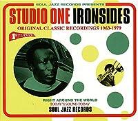 Soul Jazz Records Presents:Studio One Ironsides