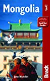 Mongolia (Bradt Travel Guides)