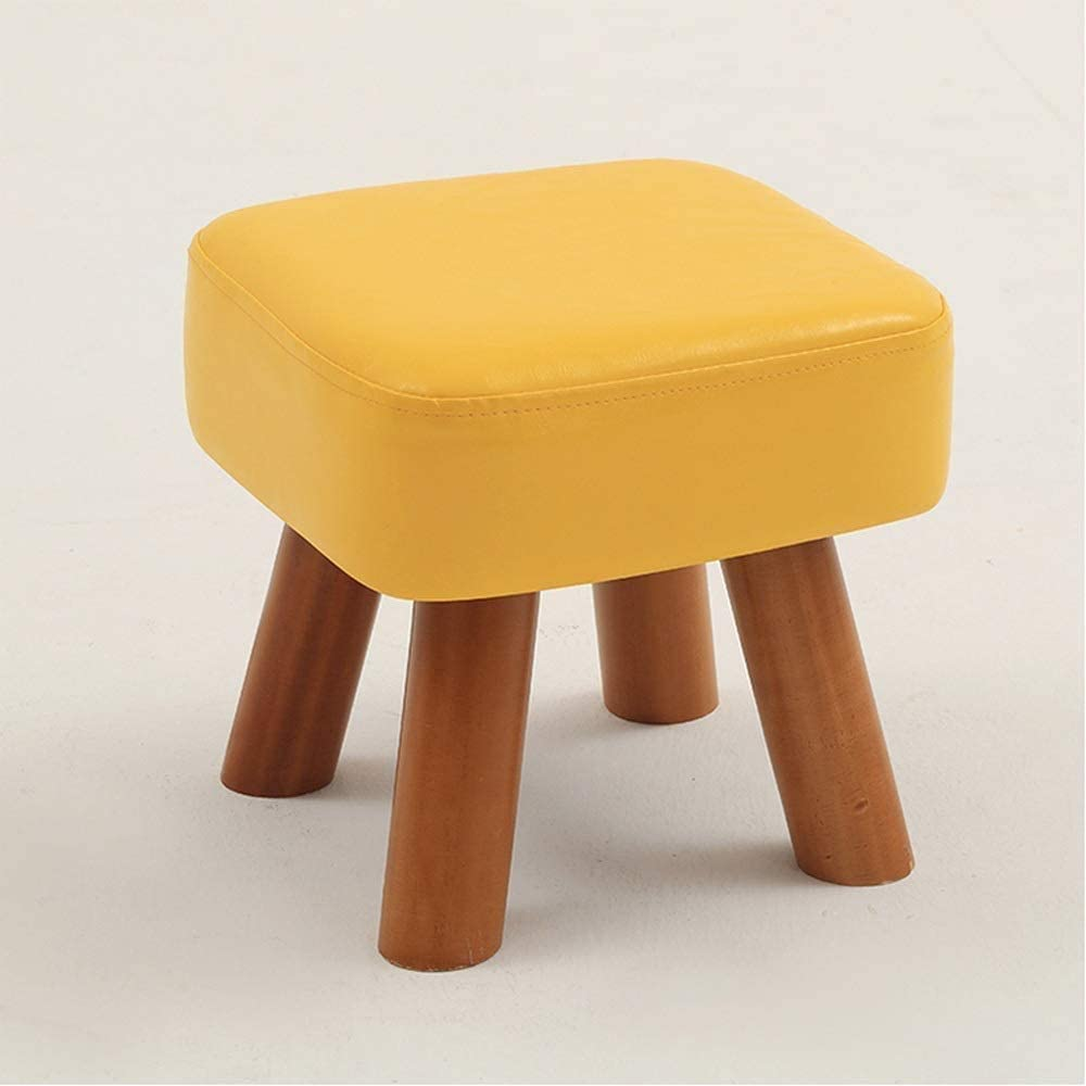 Ottomans Manufacturer OFFicial shop Spring new work one after another Footstools Creative Living Room Children Adult Bench So