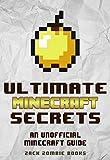 Minecraft Handbook: Ultimate Minecraft Secrets: An...