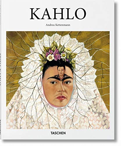 Frida Kahlo: Leid und Leidenschaft / 1907-1954