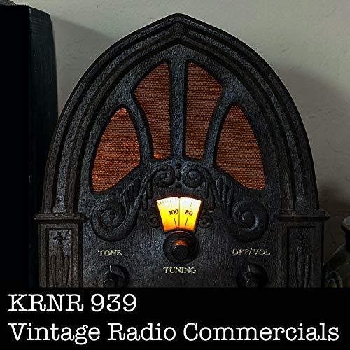 Admiral Radio Advertisement