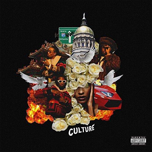 Culture (feat. DJ Khaled) [Explicit]