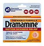 Dramamine Chewable Formula Motion...