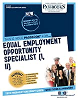 Equal Employment Opportunity Specialist I, II (Career Examination)