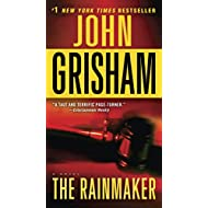 The Rainmaker: A Novel