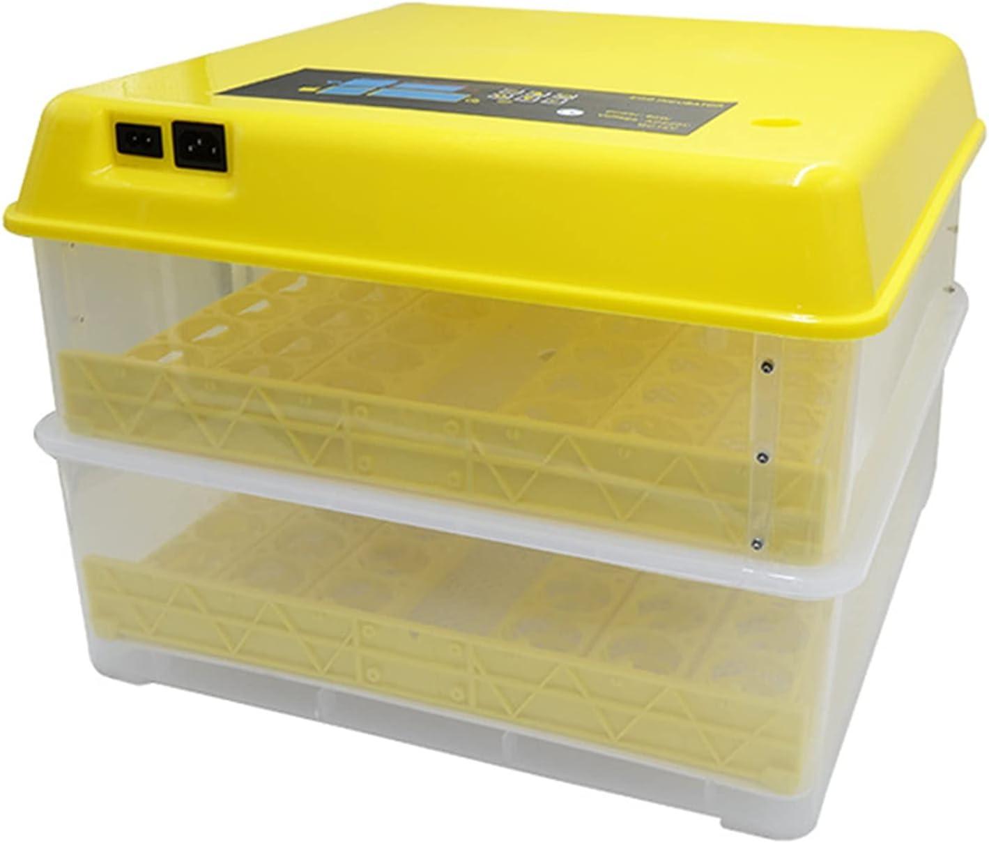 YAWEDA Incubator 96 Eggs Hatching Automatic Hatc Digital Free shipping anywhere in the nation Machine Classic