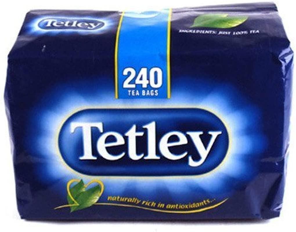 Tetley Original Tea Bags 240 750g