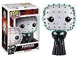 Funko- Hellraiser-Pinhead Glow in The Dark Figurina, Multicolore, 11244