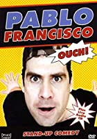 OUCH! - PABLO FRANCISCO [DVD] [Import]