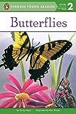 Butterflies (Penguin Young Readers, Level 2)