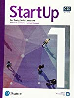 StartUp Level 1 Student Book with Digital Resources & Mobile App