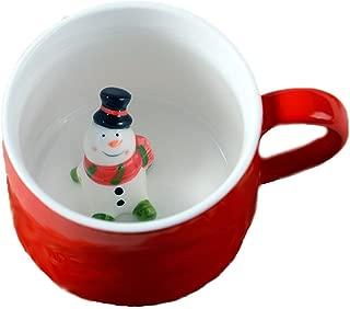 Best santa hot chocolate mug Reviews