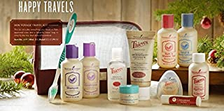 young living bon voyage travel pack