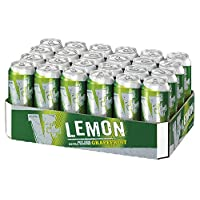 V+ Lemon Biermischgetränk