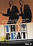 Various Artists - The Beat !!!! : Legendary R&B and Soul Shows from 1966 [Reino Unido]