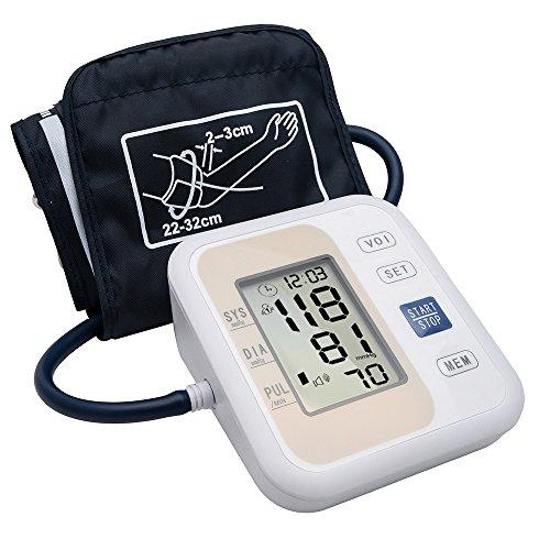 Shyonda Parte Superior Brazo Monitor presión Arterial