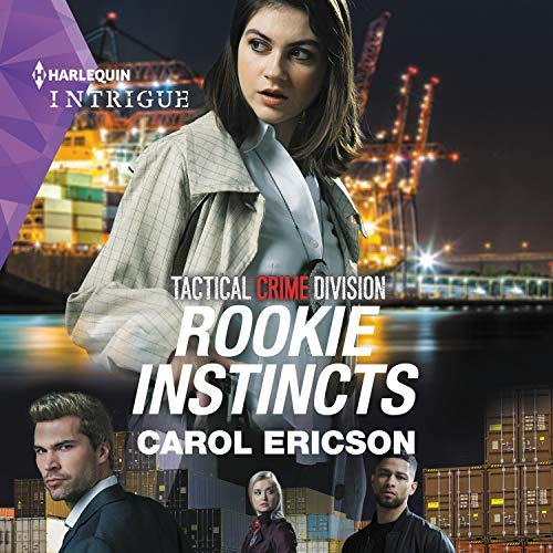 Rookie Instincts cover art